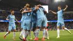 Con triplete de Sergio Agüero, Manchester City goleó 4-0 a Mönchengladbach - Noticias de jose cespedes