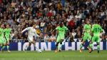Cristiano Ronaldo: el crack no se olvidó de sus compañeros portugueses - Noticias de william carvalho