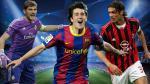 Champions League: los 8 récords que debes saber sobre esta competición - Noticias de champions league 2013 14