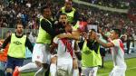 Selección Peruana subió al puesto 25 del ránking FIFA - Noticias de fútbol peruano 2013
