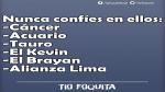 Alianza Lima vs. Universitario: los memes del clásico ya calientan la previa  (FOTOS) - Noticias de martin farfan