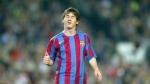Lionel Messi: la historia cuando intimidaba en Barcelona con solo 16 años - Noticias de alfredo di stefano