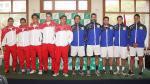 Perú vs Venezuela: así quedaron definidos los cruces por la Copa Davis - Noticias de mauricio echazu