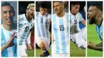 Argentina dio su lista de convocados para enfrentar a Perú y Paraguay - Noticias de charlas dt