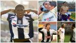Alianza Lima contra Universitario: 30 jugadores que extrañarás en el Clásico - Noticias de jose mayer