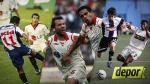 Alianza Lima ante Universitario: las mejores jugadas de los Clásicos peruanos - Noticias de henry quinteros