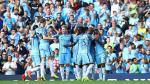 Manchester City goleó 4-0 al Bournemouth y sigue invicto en Premier League - Noticias de sterling smith