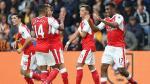 Arsenal goleó 4-1 al Hull City en KCOM Stadium por Premier League - Noticias de christian gutierrez