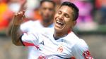 Conoce los otros números que hacen a Raúl Ruidíaz indiscutible en México - Noticias de gabriel hauche