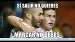 Real Madrid vs. Espanyol: los memes de la victoria merengue y gol de James - Noticias de misiles bal������sticos