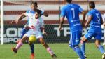 Segunda División: Resultados y tabla tras la fecha 20 - Noticias de domingo quispe