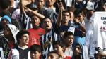 Alianza Lima vs. Universitario: ¿cuál llevó más hinchas a los clásicos? - Noticias de julio landauri