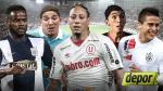 Caso Pino: ¿Cuál es la situación de todos los extranjeros del Descentralizado? - Noticias de futbolista paraguayo
