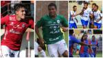 Segunda División: ¿Qué club tiene más chances de lograr el ascenso? - Noticias de academia cantolao