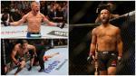 UFC: ¿quiénes serán los campeones de cada división en el 2017? - Noticias de luke rockhold