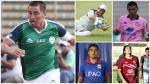 La rompieron en el Descentralizado y ahora juegan en Segunda División - Noticias de fotos prensa alianza lima