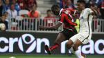Mario Balotelli hizo doblete ante el AS Mónaco de Falcao y Niza es puntero - Noticias de milan mario balotelli