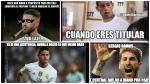 Real Madrid y Villarreal: los memes que dejó el empate en el Bernabéu - Noticias de manuel ramos
