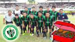 Copa Perú: equipo huanuqueño realizará parrillada para recaudar fondos - Noticias de richard solano
