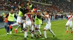 Perú podría lograr su mejor calificación histórica en Ranking FIFA - Noticias de fecha descentralizado 2013