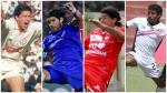 German Carty, Sergio Ibarra y los jugadores que más camisetas vistieron en el mundo - Noticias de sergio ibarra