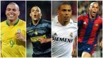 Ronaldo cumple 40 años: ¿no lo viste jugar? Mira este video - Noticias de copa alemana