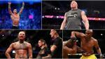WWE vs. UFC: ¿qué empresa paga mejor a sus peleadores? - Noticias de mark hunt