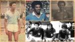 ¿Cómo lucían los técnicos del fútbol peruano cuando eran jugadores? - Noticias de victor rivera