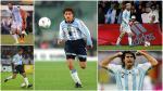 Pasado y presente: mira los cambios de Argentina con el pasar de los años - Noticias de barcelona de ecuador