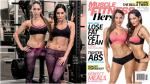 Las espectaculares Bella Twins serán portada de Muscle & Fitness - Noticias de wrestlemania 32