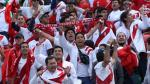 Perú contra Argentina: entradas de Oriente y Occidente se agotaron - Noticias de alberto pan