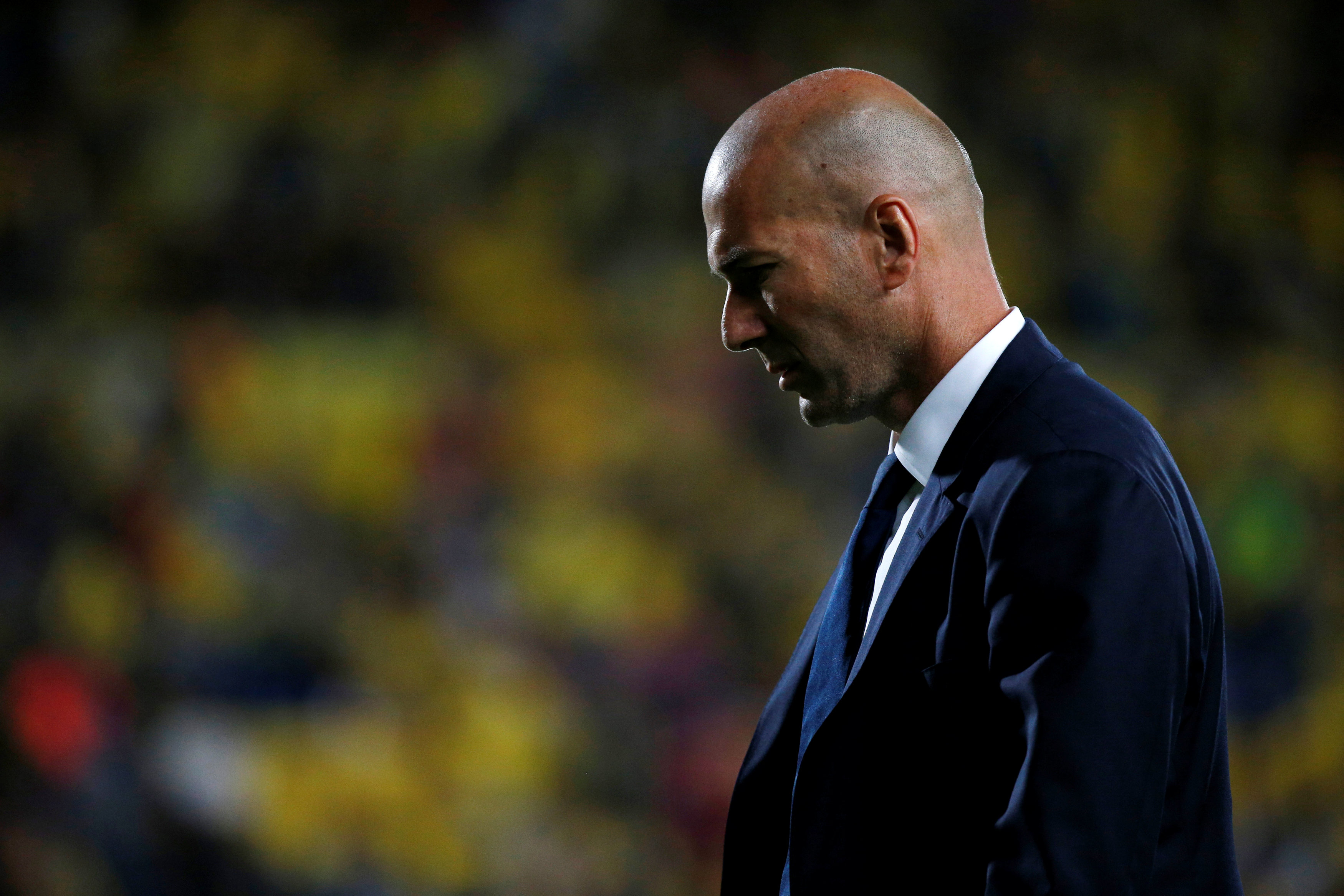 Un argentino, ex Boca, amargó al Real Madrid