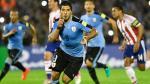 Barcelona quiere que Uruguay libere a Luis Suárez y no juegue ante Colombia - Noticias de neymar en barcelona