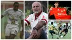 Conoce algunos mundialistas que jugaron en el Fútbol Peruano - Noticias de jorge amado nunes