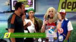 Negro y Blanco: revive el programa de Alan Diez y Coki Gonzales - Noticias de rodrigo gonzales