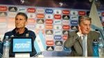 AFA pedirá perdón al FC Barcelona por palabras de Edgardo Bauza - Noticias de javier perez