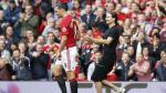 Zlatan Ibrahimovic fue sorprendido por su clon en partido ante Leicester - Noticias de usain bolt