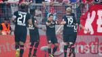 'Chicharito' Hernández en racha: hizo tres goles en victoria del Leverkusen - Noticias de chicharito hernandez