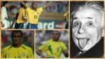Copa Perú: juegan la Etapa Nacional y tienen nombres de famosos - Noticias de brandon ramos