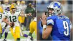 Green Bay Packers enfrentan a Detroit Lions por la NFL desde Wisconsin - Noticias de real madrid
