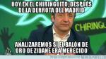 Real Madrid frente a Las Palmas: los memes del empate por Liga Santander - Noticias de real madrid