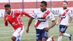Municipal le ganó 2-1 a Unión Comercio por la fecha 5 de la Liguilla A - Noticias de ivan nunez
