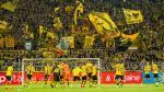 El curioso tuit del Borussia Dortmund hacia el Real Madrid - Noticias de carlos villarreal