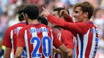 Atlético de Madrid derrotó 1-0 al Deportivo La Coruña por la Liga Santander - Noticias de maria perez