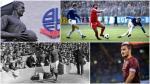 Al igual que Totti: los jugadores que llegaron a los 250 goles en Europa - Noticias de roma goles