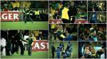Como Neymar: cuando los futbolistas tienen grandes gestos con sus hinchas - Noticias de david luiz