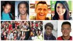 Como Zlatan: 10 cracks mundiales con hermanos gemelos que aún no conocen - Noticias de foto papeletas