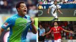 FIFA 17: 'Chicharito' y los diez mexicanos con mejores valores - Noticias de jesus corona