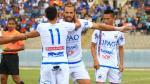 Segunda División: Resultados y tabla jugada la fecha 21 (VIDEO) - Noticias de fernando andrade