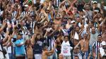 Alianza Lima: Comando Sur se refirió al momento actual del club íntimo - Noticias de aldo mariategui